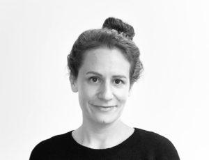 Diana Dierking, Innenarchitektin, Studio Louis