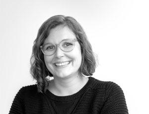 Sarah Spichal, Designerin, Studio Louis