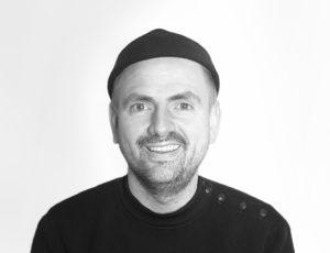 Jan Mathee, Lichtdesigner Studio Louis